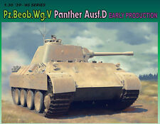 Dragon 1:35 6813: Pz.Beob.Wg. V Ausf. D Early Production