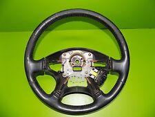 97 98 99 00 01 Prelude SH black leather steering wheel OEM