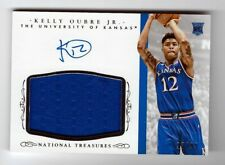 Kelly Oubre 15/16 National Treasures Rookie RC Patch Auto #362 SN #27/99