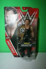 Mattel WWE Basic Undertaker series 58 Action  Figure 2015