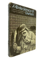 A Confederacy of Dunces - FIRST EDITION - 4th Printing - John Kennedy Toole 1980