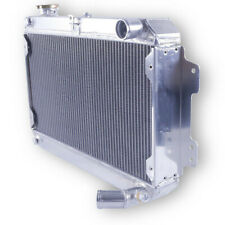 2004-2011 Mazda Rx-8 1.3L Dual Core Performance Aluminum Radiator Manual Trans