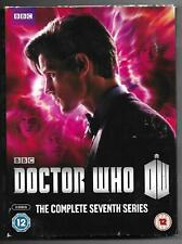 Doctor Who The Complete Seventh Series DVD Set (Matt Smith)