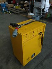 SENCO MT5 WIND CARICATORE MULETTO/FORKLIFT BATTERY CHARGER