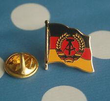 DDR Pin Anstecker Flaggenpin Button Badge Sticker Anstecknadel