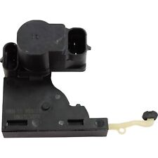 New Door Lock Actuator Front or Rear Passenger Right Side Coupe Sedan 22071946