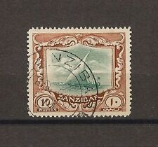ZANZIBAR 1913 SG 260 Fine Used Cat £425