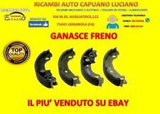 GANASCE FRENO POSTERIORI VOLVO S40;VOLVO740;VOLVO760 GS8621