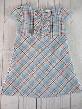 Janie & Jack Toddler Girls Soft Warm Wool Blend Dress Size 2T