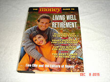 MONEY GUIDE TO LIVING WELL IN RETIREMENT       NEW     Buy 1 get 1 free