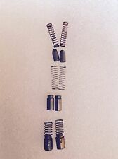 Lionel scout brushes & springs 246-211 & 246-212, 1661-E-29 & 1661-E-30 1001m 46