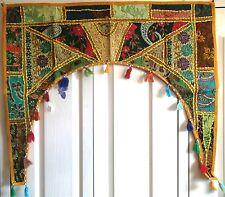 Malisha Marche Toran 100cm x 80cm.aprox Oriental exquisite