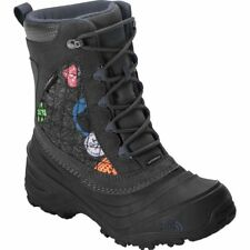 The North Face ThermoBall Utility Boot - Boys Size 3 UK 2  New $79
