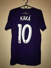 Orlando City KAKA shirt Adidas #10 MLS