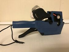 Price Gun Labeler L5500 For Store Tags Works With Roll Blue Inked Wrist Strap