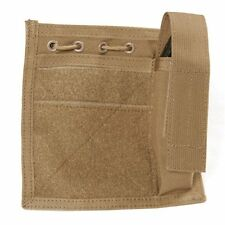 Blackhawk  S.T.R.I.K.E. Admin Pouch with Speed Clips Coyote