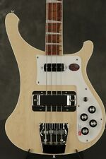 2018 Rickenbacker 4003 Bass MAPLEGLO!!! unplayed/MINT!!!