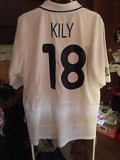 Camiseta Futbol Valencia Cf Kily González Inter Milán Maglia Calcio Argentina