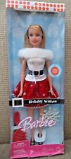 BARBIE HOLIDAY WISHES J9207 2007 *new*