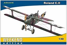 Eduard Weekend 1 48 - Roland C.ii
