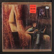 Van Morrison: T.b. Sheets Lp (gatefold, shrink) Rock & Pop