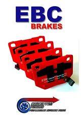 EBC Redstuff Uprated Rear Brake Pads- For R34 Skyline GTT RB25DET NEO