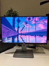 "DELL UltraSharp U2515H 25"" widescreen Monitor LCD IPS"
