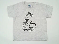 KID VOLLEYBALL (GIRL) S/S T-SHIRT, YOUTH & ADULT SIZES, BRAND NEW