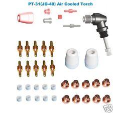 Pt31 court 32 pièces plasma CUT CUTTER CUTTING torch jg40