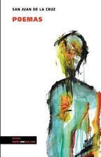Poemas by San Juan de la Cruz (2014, Paperback)