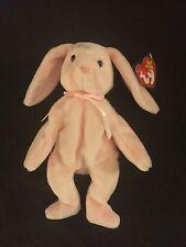 Rare Ty Beanie Babies Hoppity Swing And Tush Tag Errors 1996