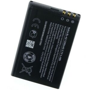 BL-4U BL4U Original Nokia Batterie Für 6600 6600i Slide