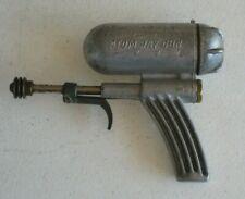 Antique Hiller Space Atom Ray Gun Water Pistol #Ck338