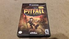 Pitfall: The Lost Expedition (Nintendo GameCube, 2004)