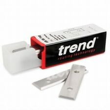 Trend RB/B/10 Rota Blade 49.5X12X1.5 Single Blade Only (1)