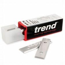 Trend RB/B/10 Rota Blade 49.5X12X1.5 Single Blade Only (1)
