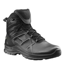 HAIX Black Eagle Tactical 2.0 mid/black/gtx wasserdicht und atmungsaktiv