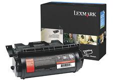Cartuchos de tóner de impresora compatible Lexmark