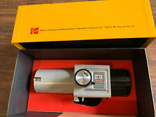 Kodak EKTAGRAHPIC 35mm Filmstrip Adapter to Slide Projector, No. AV425 in box