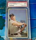 1953 Bowman Baseball Cards - Color and Black & White Series 22