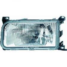 Faro fanale anteriore Sinistro PASSAT 88-93 HELLA per reg elettrica