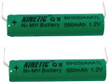NiMH-Akku 1.2 V 550 mAh 1-Packung