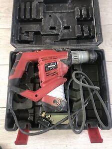 Einhell TC-RH 900/1 SDS Plus 3 Mode Rotary Hammer 900W 240V Very Good Condition