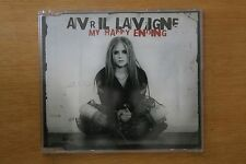 Avril Lavigne  ‎– My Happy Ending    ( C205 )