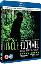 Uncle Boonmee Who Can Recall His Past Lives Blu-Ray NEW BLU-RAY (NWB023)