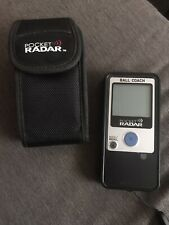 Pocket Radar PR1000-BC Ball Coach Pro-Level Speed Training Tool