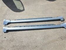 AUDI A4 B7 S LINE SALOON SIDE SKIRTS PAIR GREY LY7G