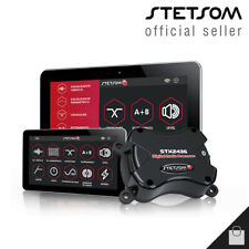 Stetsom STX 2436 Bluetooth Processor Android Car Equalizer - 3 Day Delivery