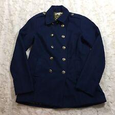 Peacoat Military Coats & Jackets for Women   eBay