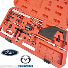 Configuración de sincronización Ford Mazda de bloqueo Kit de Herramientas Set 1.4 -2.4 TDCi DuratorQ Duratec